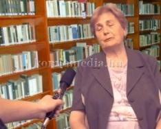 Bemutatkozik a Komlói Nyugdíjas Könyvbarát Kör (Czanik Istváné)