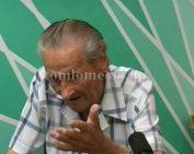 Egy komlói legenda - Magyar József egykori NBI-es labdarúgó (Magyar József)