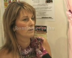 Komlóért EXPO 2012 kiállítók