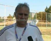 Megkezdődött az őszi szezon a KBSK focistáknál (Horváth Lajos)