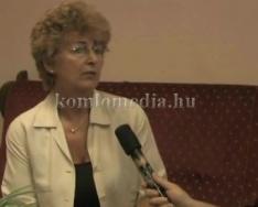 Változatos programokkal készül a Komlói Vöröskereszt (Nagy Ágnes)
