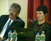 Komló Város Önkormányzata Képviselő - testületi ülése 2012.szeptember 25.