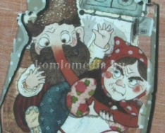 Könyves Flash Mob a gimnáziumban (Vass Marianna)