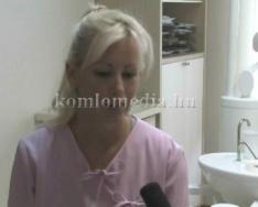 A szájápolásról kérdeztük a szakembert (Dr. Tóth Eszter)