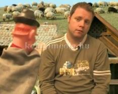 Csaba és Én - A falusi élet