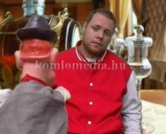 Csaba és én - A magyar pálinka