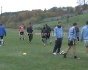 II helyen zárta az őszi szezont a labdarúgók (Horváth Lajos)
