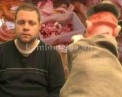 Csaba és Én - A magyar hús
