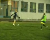 A KBSK Öregfiúk labdarúgó csapatáról... (Mács Péter)
