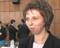 Megalakult a Komlói Járási hivatal (Dr. Hargitai János, Dr. Hessz Gabriella, Kárpáti Jenő)