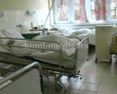 Épül-szépül a komlói kórház (dr.Tánczos Frigyes Attila)
