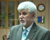 Komló város 2012-es programjairól és a jövő évi tervekről kérdeztük a polgármestert (Polic
