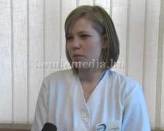 Szakmaismertető - gyógyszerész (Dr. Csuhány Réka)