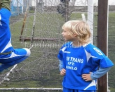 Folyamatos az utánpótlás a labdarúgóknál (Kovács József)