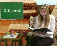 Diák-percek - A Nápolyi (Magyar Ingrid)