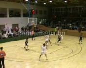 Pink Pécsi 424-PeacNBI-es női  kosárlabda