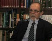 A magyar gazdaság jelene és jövője a világot uraló hatalmak árnyékában (Dr. Bogár László)
