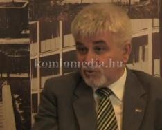 A polgármester véleménye a lakossági fórumon elhangzott integrációs pályázatról
