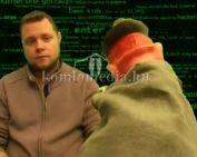 Csaba és Én - A hackertámadások