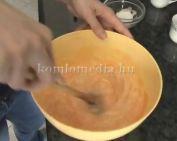 Süssünk együtt - Citromos-krémes muffin (Szabó Noémi)