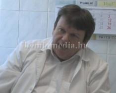 Fiatalabb korban is gyakori a prosztatagyulladás (Dr. Fábos Zoltán)