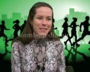 DÖKE 2013 másodperces futás (Balogh Bettina)