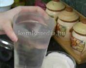 Főzzünk együtt - Zellerkrém leves (Szabó Noémi)