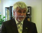 Sikeresen megválasztották a 6-os számú választókerület új képviselőjét (Polics József, Heg