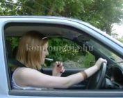 Az autóápolásról - a belső tisztaság (Szalai László)