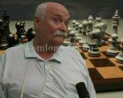 Bajnokságot nyert a Komlói Sakk - szakosztály (Grünwald Géza)