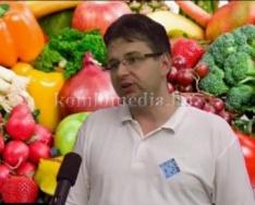 A dietetikust kérdeztük az egészséges életmódról (Gyuricza Ákos)