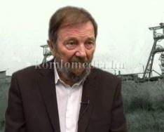 A szénbányászat miért kapott még 10 évet Komlón (Hompóth Zoltán)