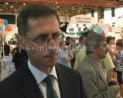 Varga Mihály nemzetgazdasági miniszter a devizahitelekről...