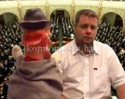 Csaba és Én - A média az ellenzék ellen