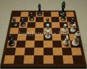 Fölényes győzelemmel nyertek a komlói sakkozók (Iván Attila)