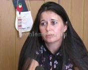 Elkezdődött a tanév a szakközépiskolában (Jankóné Borostyán Gabriella, Somodi Ildikó)