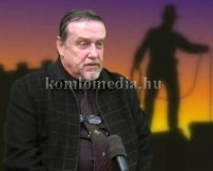 Fokozottan ügyeljünk kéményeink tisztántartására (Leikauf Tibor)