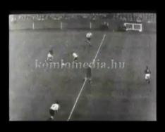 6:3-as (1953.11.25) Wembley mérkőzés 60. évfordulójára emlékezünk (Buzánszky Jenő)