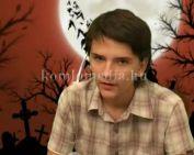 Könyvajánló fiataloknak - A vámpír témájú könyvek (Springer Barnabás)