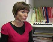 A diszlexia kezeléséről kérdeztük a szakembert (Löffler Éva)