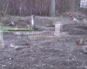 Megszépült a régi temető