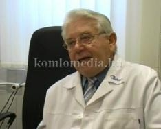 A Komlói Erdélyi Kör múltja és jelene (Dr. Tamás Attila)