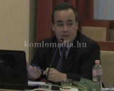 Komló Város Önkormányzata Képviselő-testületi ülése 2013. november 28