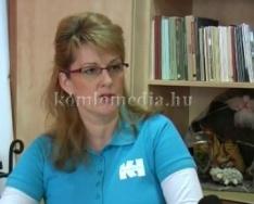 Luca-napi programok a Közösségek Házában (Schaff Anikó)