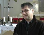 A katolikus plébános gondolatai a Karácsonyról (Mátyás Imre)