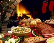 Honnan ered a Karácsony (Hajnal Gabriella)