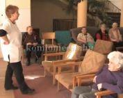 Tovább fejlődik a Komlói Idősek Otthona hálózat (Dr. Tánczos Frigyes Attila)