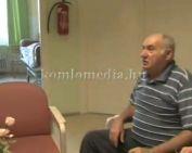 Újabb támogatást nyert a Komlói Egészségcentrum (Dr. Tánczos Frigyes Attila)