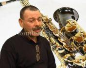 Új terveiről beszélt a zenész (Bartos Ferenc)