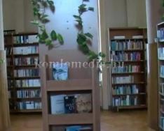 A tavalyi évben is változatos programokat szervezett a Városi Könyvtár és Múzeum